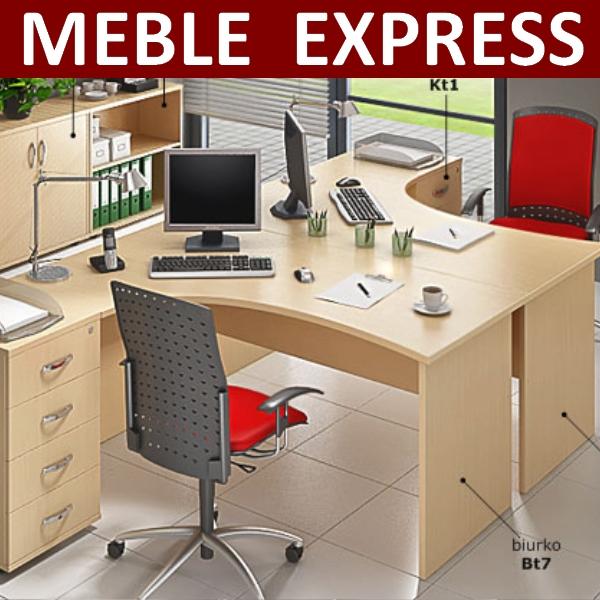 Meble biurowe EXPRESS