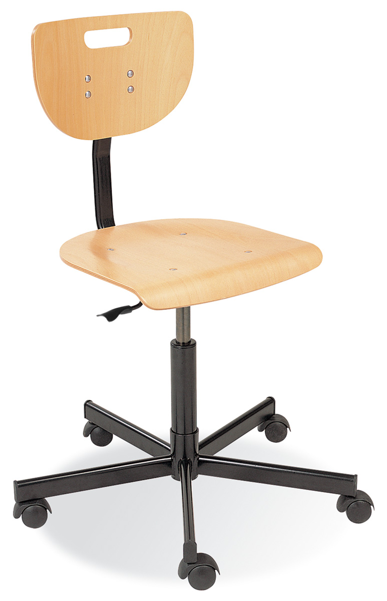 krzesło specjalistyczne warsztatowe
