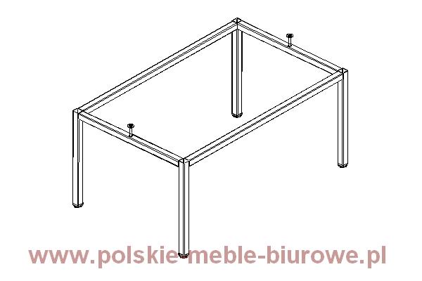 szafka metalowa- podstawa