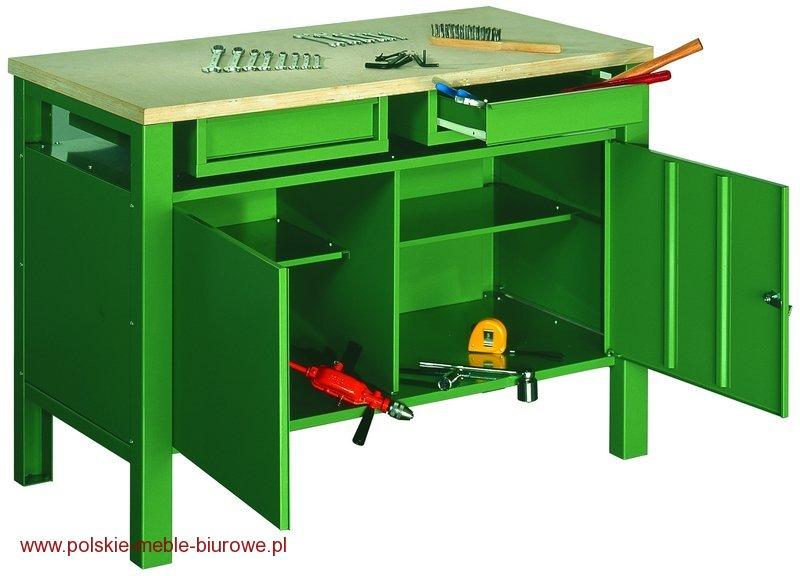 stół warsztatowy gstw324