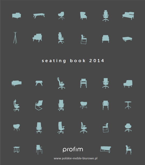 POLSKIE krzesła - katalog zbiorczy