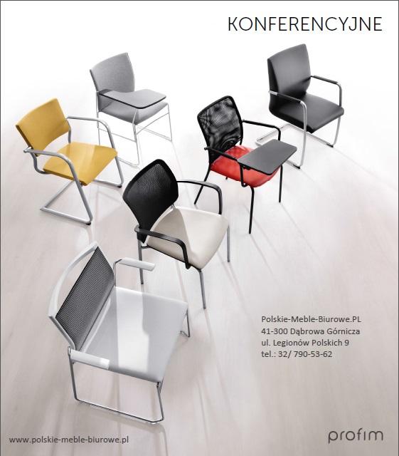 POLSKIE krzesła - katalog classic