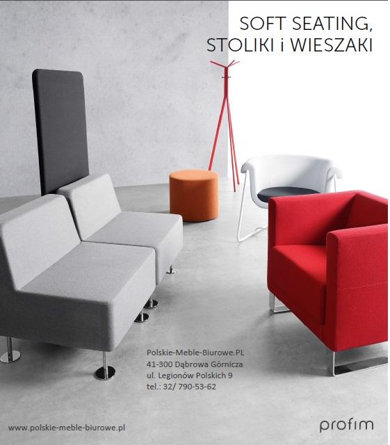 POLSKIE krzesła - katalog sofy